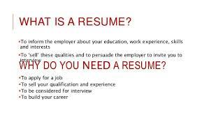 what is a resume cv hitecauto us