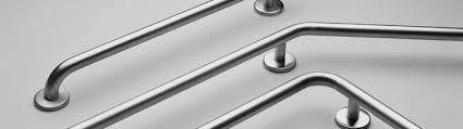 Disabled Handrails Eisegrip Safety Grab Rails