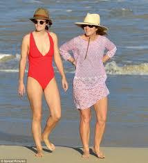 Caroline Kennedy S Children Looking Fab At 55 Caroline Kennedy Enjoys A Relaxing Beach