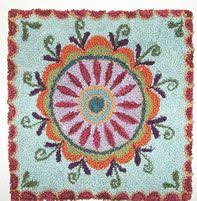 Country Hooked Rugs Hill Country Rug Works Designs By Bea Brock Hooked Rugs