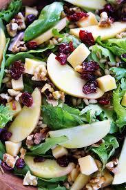 apple gouda salad recipe two peas their pod