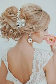 bridal hair bun 20 best wedding hairstyles for hair