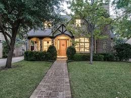 modern tudor in the heart of dallas with homeaway greenland hills