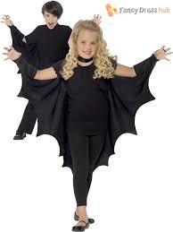 spider halloween costume for baby kids halloween black hooded bat spider cape cloak boys child fancy