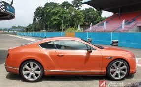 bentley sports car rear bentley continental gt s v8 rear lights autonetmagz