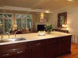Kitchen Cherry Cabinets by 10 Kitchens That Aren U0027t White
