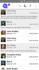 best voicemail app for android best voicemail apps for android gives you power to manage your