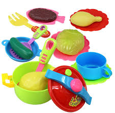 cuisine jouets 17 pcs lote bricolage simulation cuisine jouet cuisine ware set