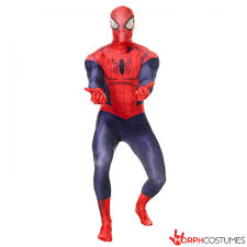 Carnage Halloween Costume Marvel Costumes Morph Costumes Uk