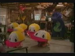 Backyard Song Six Little Ducks Barney Wiki Fandom Powered By Wikia