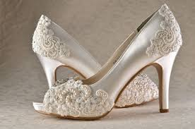 wedding shoes peep toe wedding shoes custom 250 color choices pb525 vintage wedding