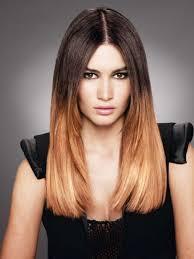 Moderne Frisuren by Haarfarben Für 2016 Je Bunter Desto Trendiger