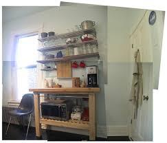 the kitchen door sixteen