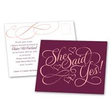 inexpensive bridal shower invitations cheap bridal shower invitations s bridal bargains