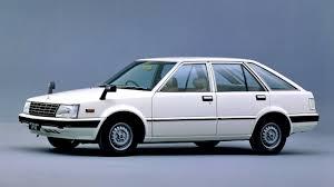 Nissan Stanza Fx Hatchback T11 U002706 1981 U201306 1983 Youtube