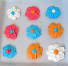 flower decorating tips cake decorating tips