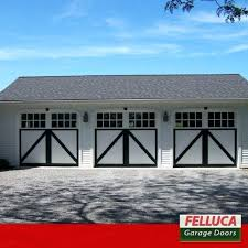 Overhead Door Rochester Ny Felluca Garage Door Garage Door Extension Installation