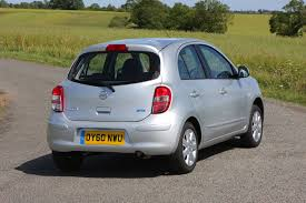 nissan micra road tax nissan micra hatchback 2010 2017 running costs parkers
