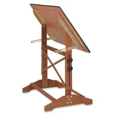 Artists Drafting Table Pavillon And Drawing Table By Alvin Cheap Joe S Stuff