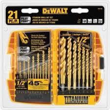 home depot black friday dewalt drills dewalt dw2587 80 piece professional drilling driving set tools