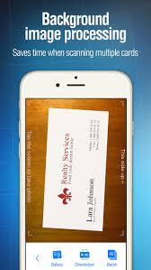 Best Business Card Reader App Business Card Reader Pro On The App Store