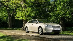 lexus es models lexus es 250 coming to south africa drive news