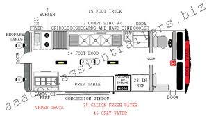 Business Floor Plan Maker by Flooring Food Truck Floor Plans Plan Design Ideas Customizer