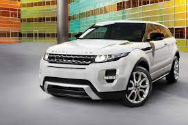 evoque land rover 2014 land rover has collected around 20 automotive awards in a year