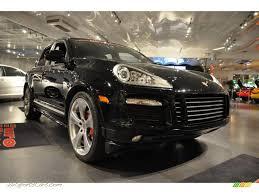 2008 Porsche Cayenne Gts - 2008 porsche cayenne gts in black a73082 jax sports cars