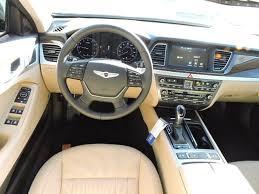 2015 Hyundai Genesis Interior Best Interior Color