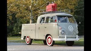 wallpaper volkswagen vintage volkswagen double cab pickup truck