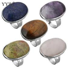 rings natural stones images Best antique blue stone rings products on wanelo jpg