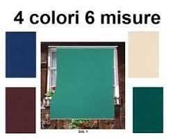colori tende da sole tenda da sole in tessuto resistente con anelli 4 colori tutte