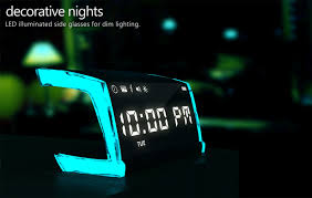 alarm clock that wakes you up in light sleep singnshock alarm clock shocks you in the morning to wake you up tuvie