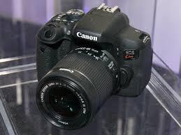 canon eos 750d wikipedia