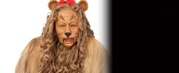 cowardly lion costume cowardly lion costume from the wizard of oz to fetch 3 million at