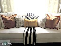 target decorative bed pillows throw pillows target how do we choose ideal bed pillow sets