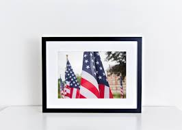 American Flag Home Decor Stars And Stripes American Flag Usa Stars Stripes
