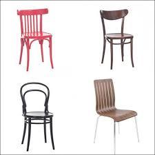 chaise de cuisine bois assez chaise de cuisine en bois classique blanche eliptyk