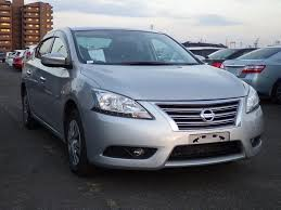 nissan sylphy 2014 nissan sylphy s japanese used vehicles exporter tomisho