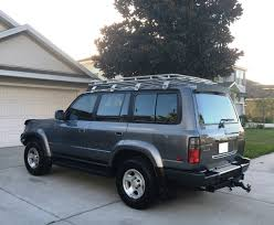 lexus lx450 for sale for sale fs 1997 gray on gray leather fzj80 with upgrades