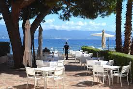 hotel review les mouettes ajaccio corsica