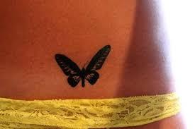 hip butterflies hip s s idea small butterflies