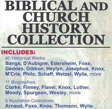 biblical and church history collectiononline bible blog online