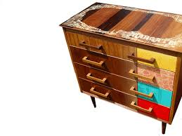 quirky margate drawers are an upcycled furniture frankenstein