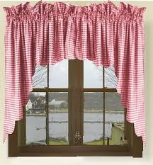 Buy Valance Curtains Wonderful Red Valance Curtains And Ikat Window Valances With