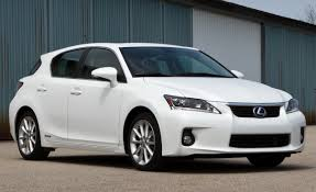 lexus hs hybrid 2011 lexus ct200h road test u2013 review u2013 car and driver
