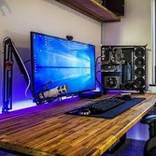 Cool Computer Setups And Gaming Setups by Imgur The Most Awesome Images On The Internet Room Pinterest