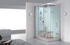 the secret to designing a modern bathroom steam shower inc