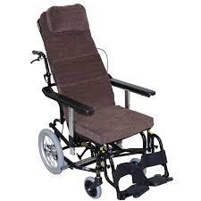 therapy shop rakuten global market reclining wheelchair